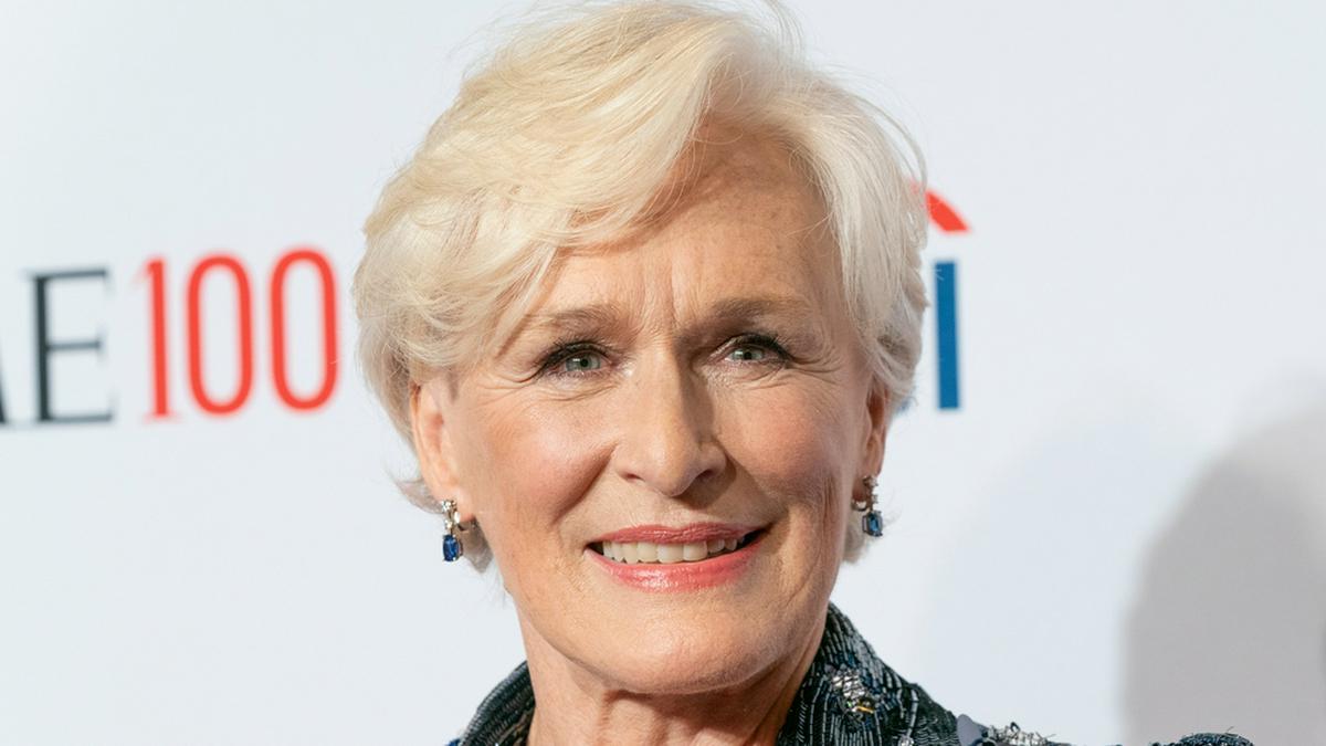 Über den einen der beiden Preise würde sich Glenn Close sicherlich etwas mehr freuen.. © lev radin/Shutterstock.com
