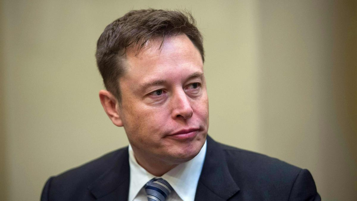 "Tesla-CEO Elon Musk ist ab sofort der ""Technoking of Tesla"".. © Naresh777/Shutterstock.com"