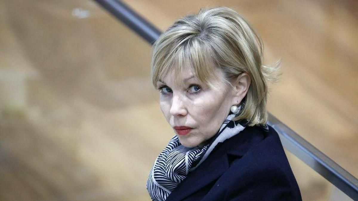 Möchte nicht mehr gegen Soyeon Schröder-Kim klagen: Doris Schröder-Köpf.. © imago images/Joachim Sielski