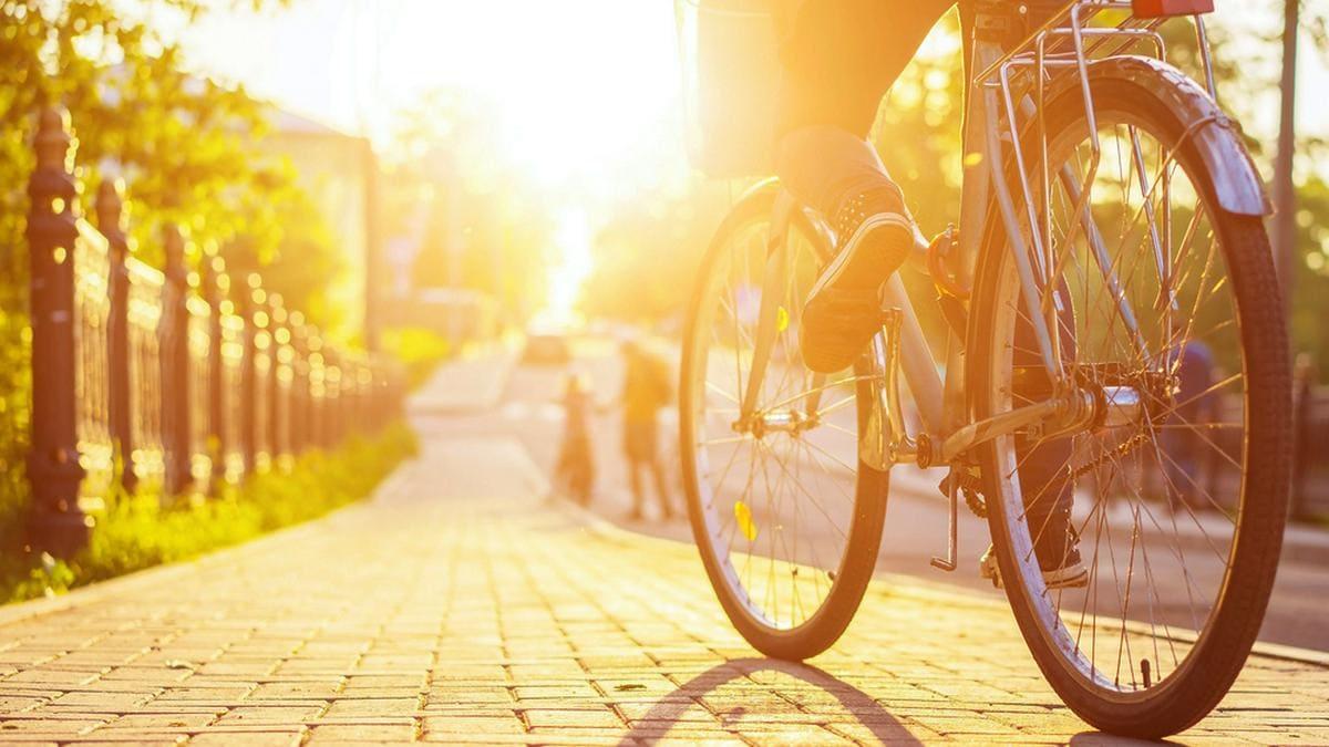 Wo in Deutschland fährt es sich mit dem Rad am besten?. © Alex Yuzhakov/ Shutterstock.com