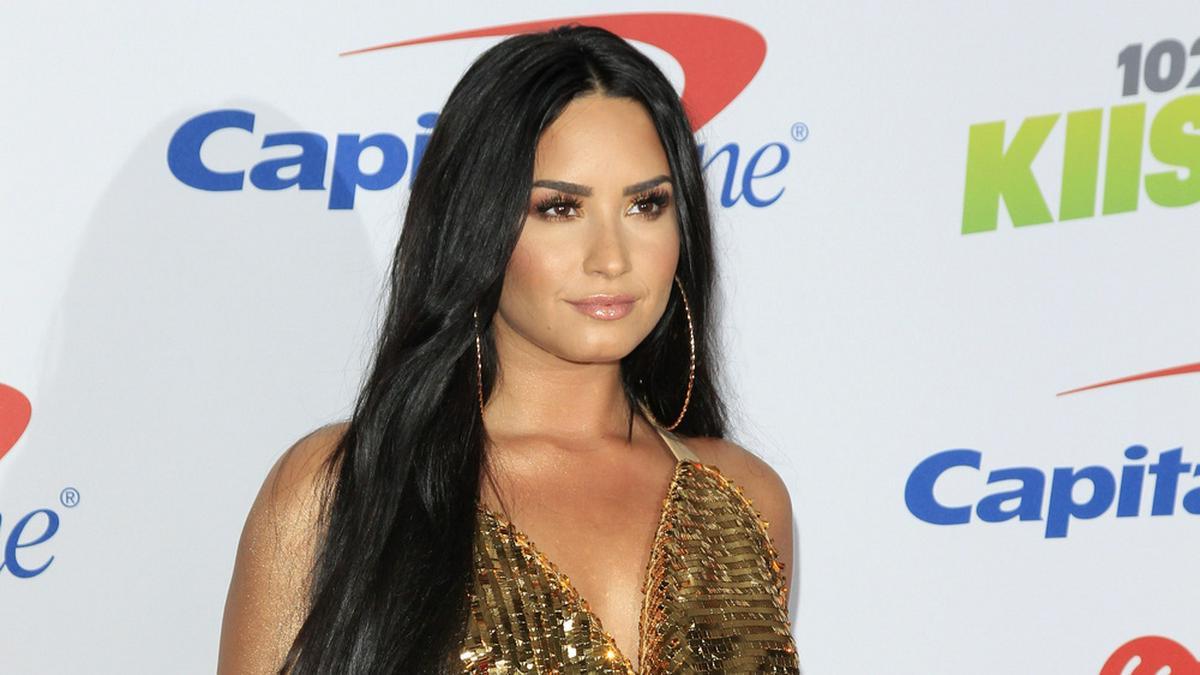 Demi Lovato spricht offen über die Nacht ihrer Überdosis.. © carrie-nelson/ImageCollect