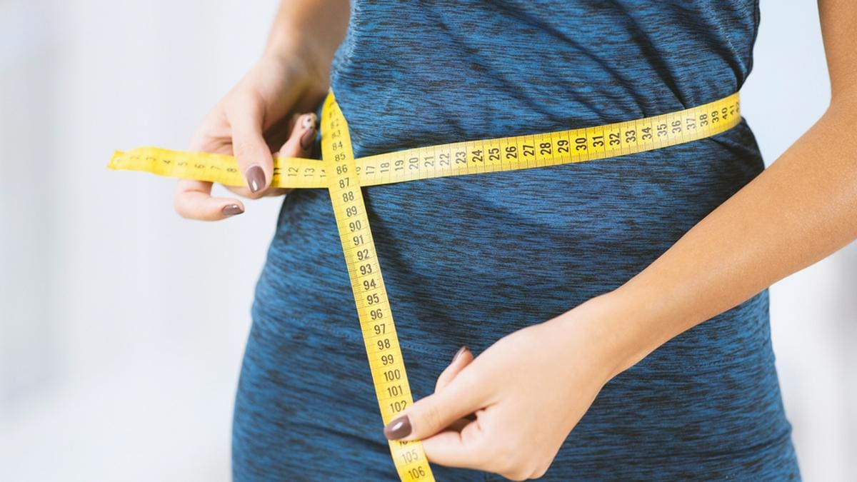 Wie viel Gewicht lässt sich durch das Intervallfasten verlieren?. © Prostock-studio/Shutterstock.com