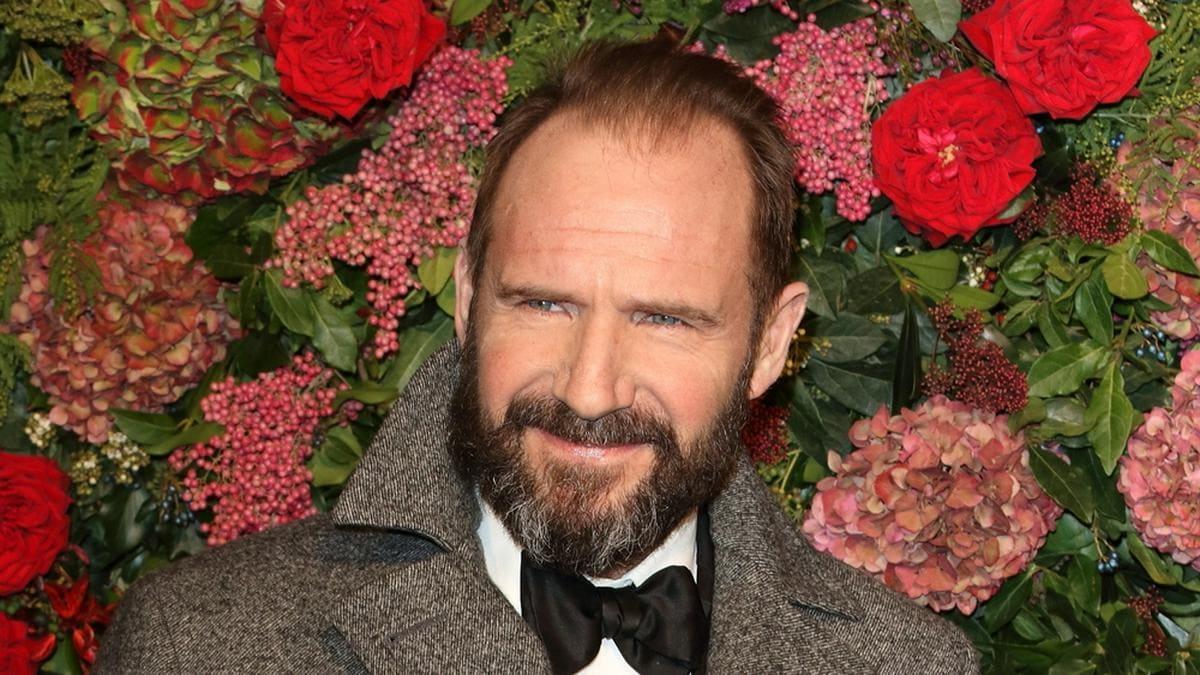 Gentleman Ralph Fiennes ist von der heutigen Streitkultur entsetzt. © Landmark-Media/imagecollect.com