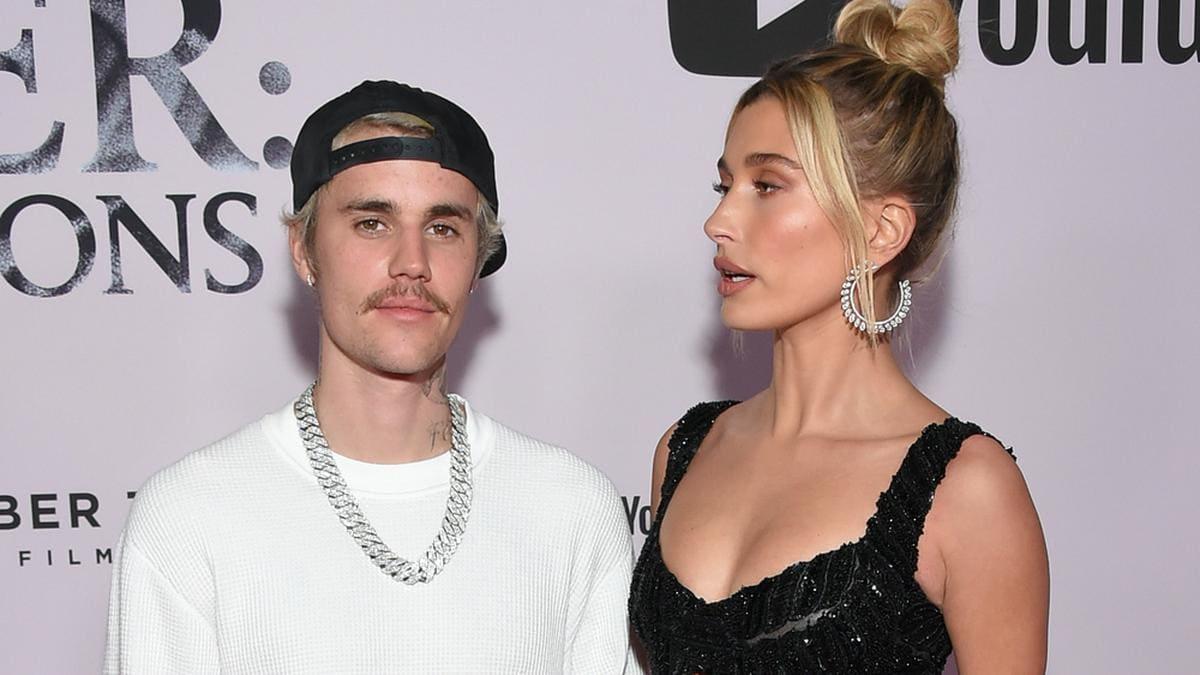 Justin und Hailey Bieber heirateten 2018. © DFree / Shutterstock.com