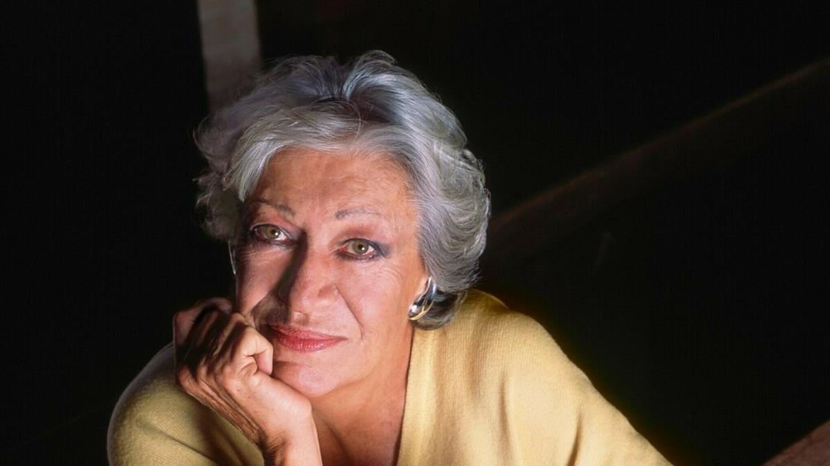 Elsa Peretti starb mit 80 Jahren in Spanien.. © obs/Elsa Peretti Holding AG
