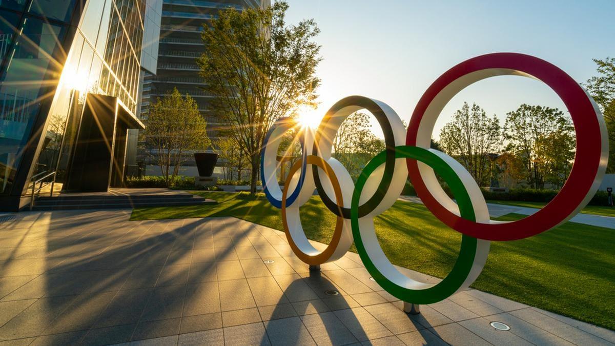 In Japan sind während Olympia aufgrund der Corona-Pandemie keine ausländischen Fans zugelassen.. © Chaay_Tee / Shutterstock.com