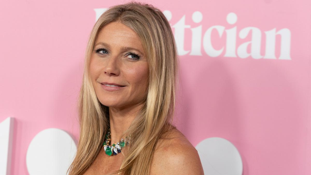 Gwyneth Paltrow sorgt mit Porno-Ratschläge für Aufmerksamkeit.. © Ron Adar / Shutterstock.com