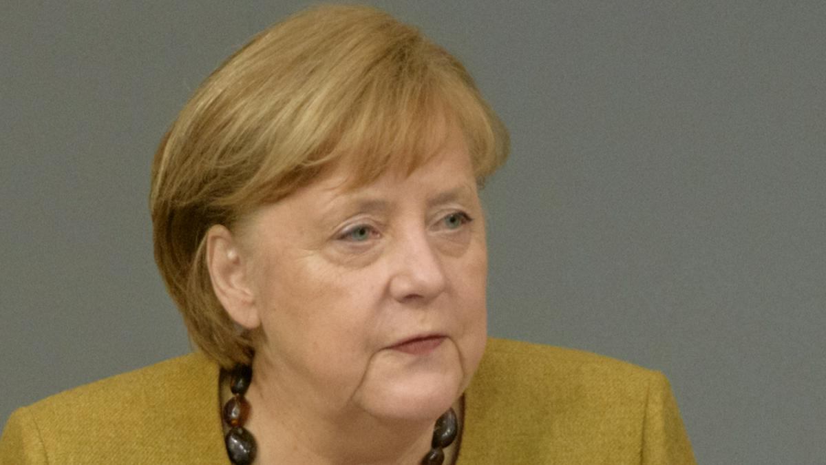 "Angela Merkel hat die Lage als ""sehr"
