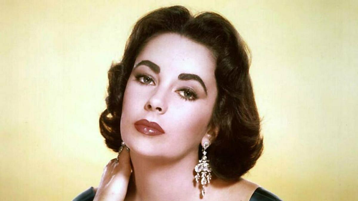 Elizabeth Taylor liebte Diamanten