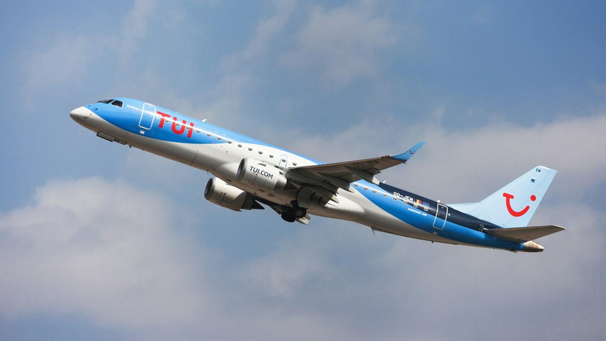 TUIfly streicht Pläne für Zusatzflüge über Ostern. © Santi Rodriguez / Shutterstock.com