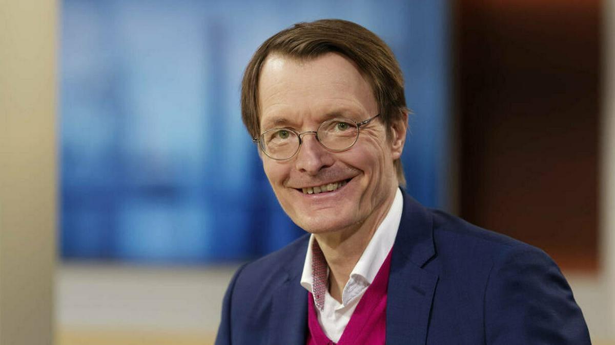 SPD-Gesundheitsexperte Karl Lauterbach wünscht sich