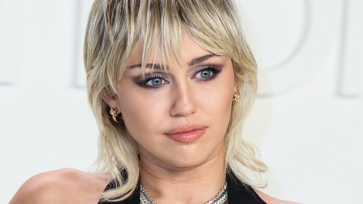 Sängerin Miley Cyrus ist aktuell wohl die berühmteste Vokuhila-Trägerin.. © Xavier Collin/Image Press Agency/ImageCollect