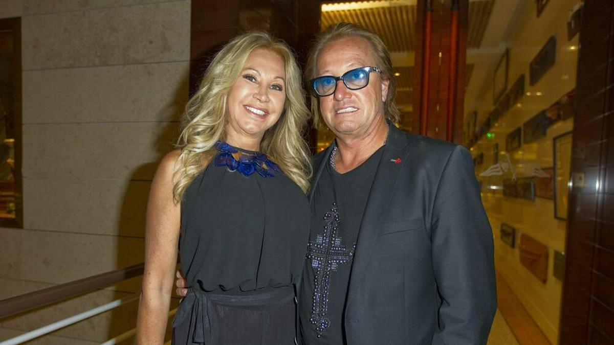 Carmen und Robert Geiss leben in Monaco.. © imago images/Mandoga Media