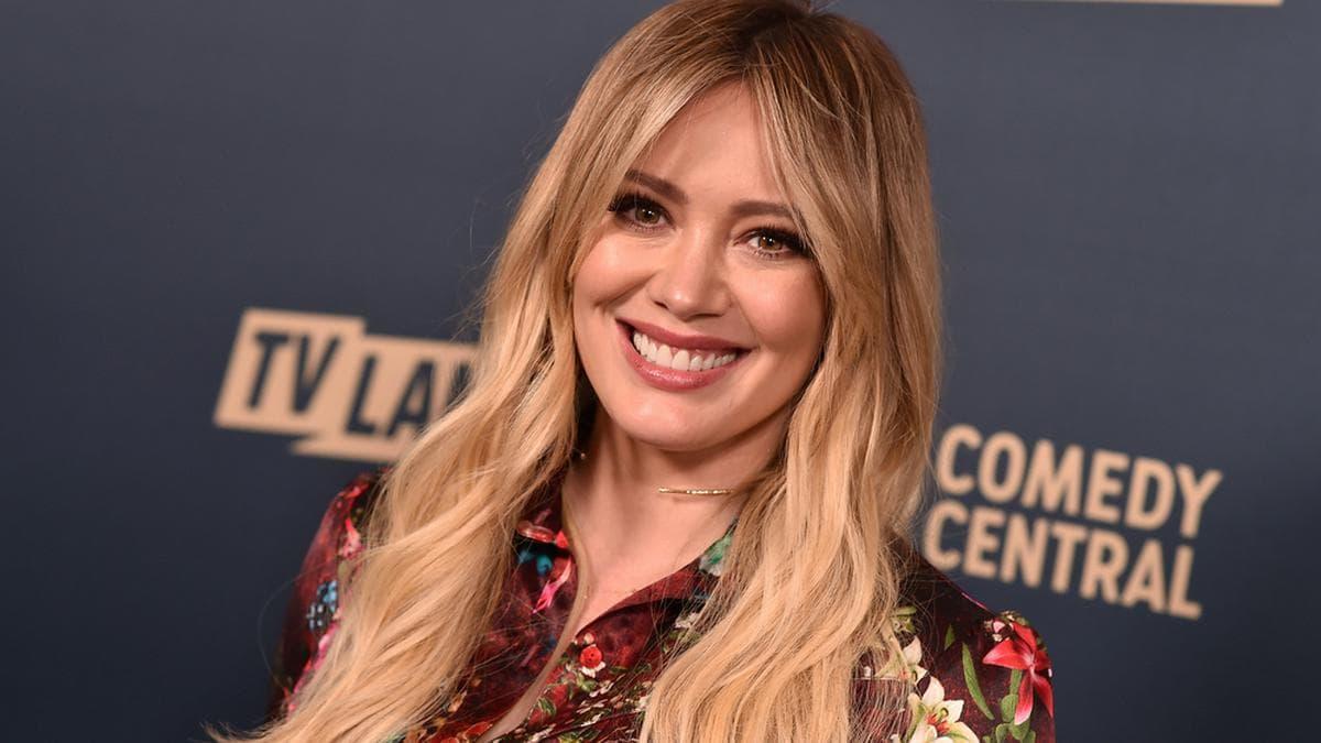 Hilary Duff bei einer Veranstaltung im Mai 2019.. © DFree/Shutterstock.com