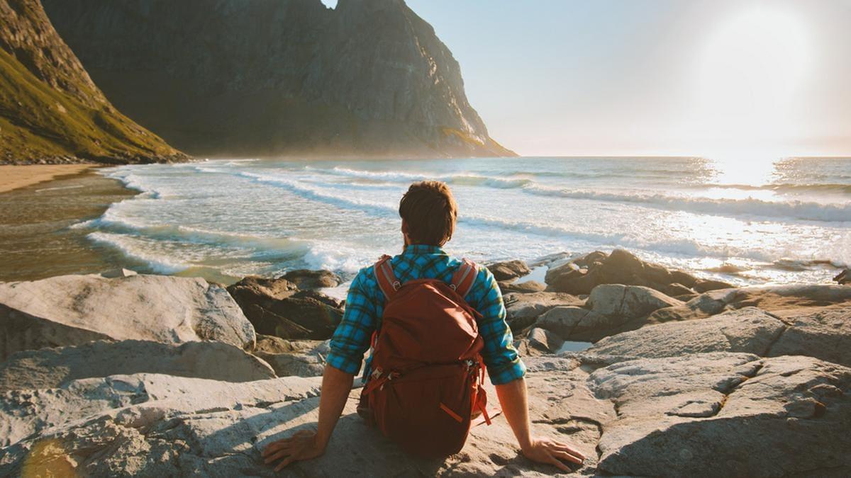 Wie nachhaltig wird Corona unser Reiseverhalten verändern?. © everst/Shutterstock.com