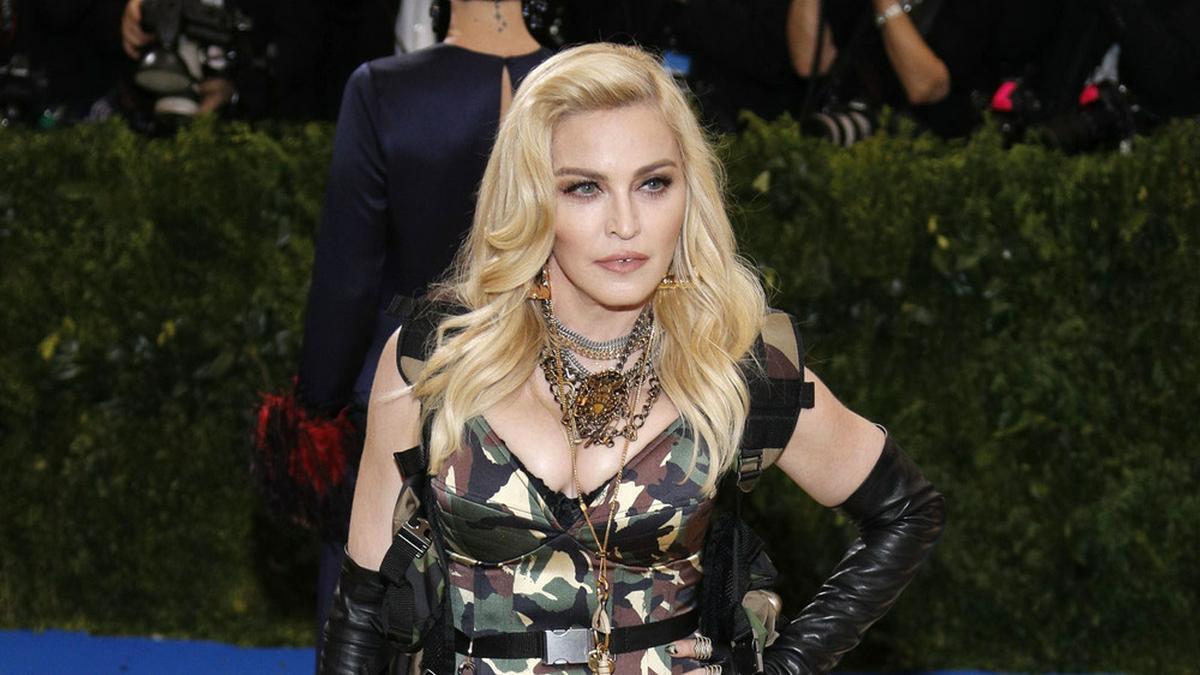 Madonna führt seit Jahrzehnten ein Leben zwischen Sensation und Shitstorm.. © StarMaxWorldwide/imagecollect.com