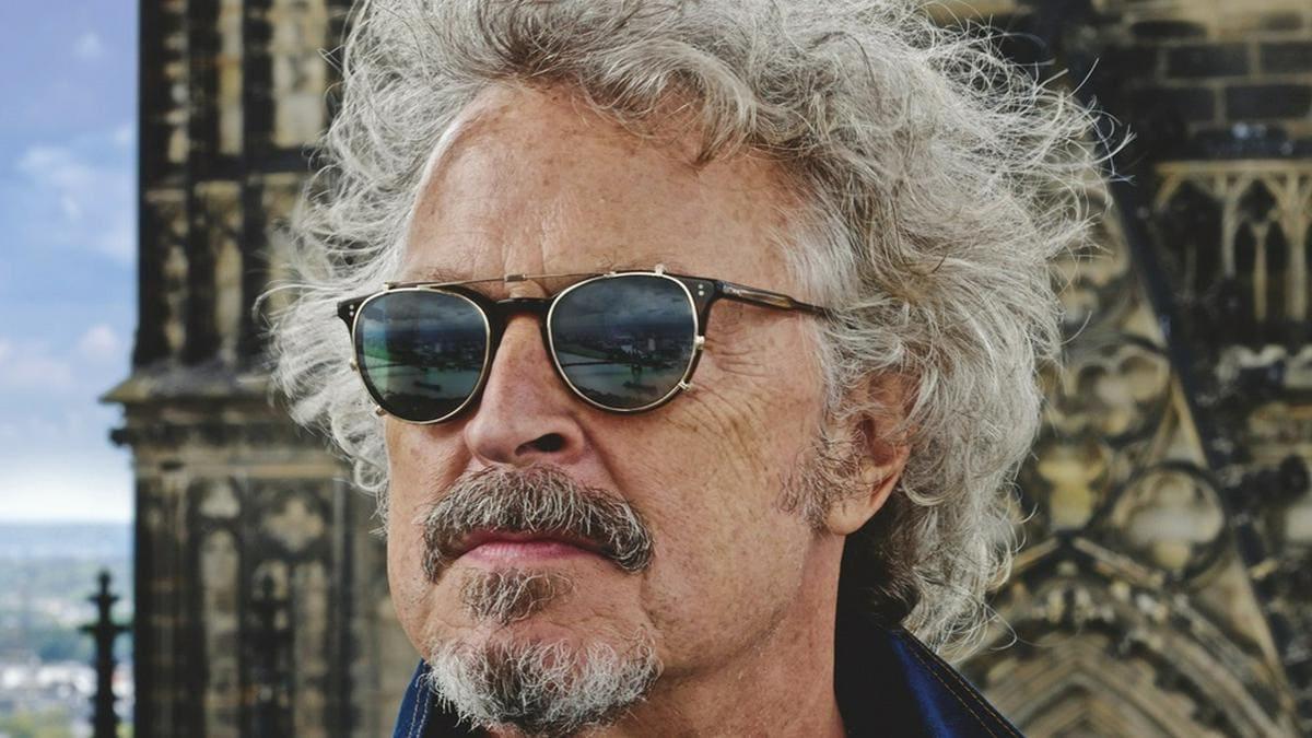 Wolfgang Niedecken feiert am 30. März seinen 70. Geburtstag.. © Tina Niedecken