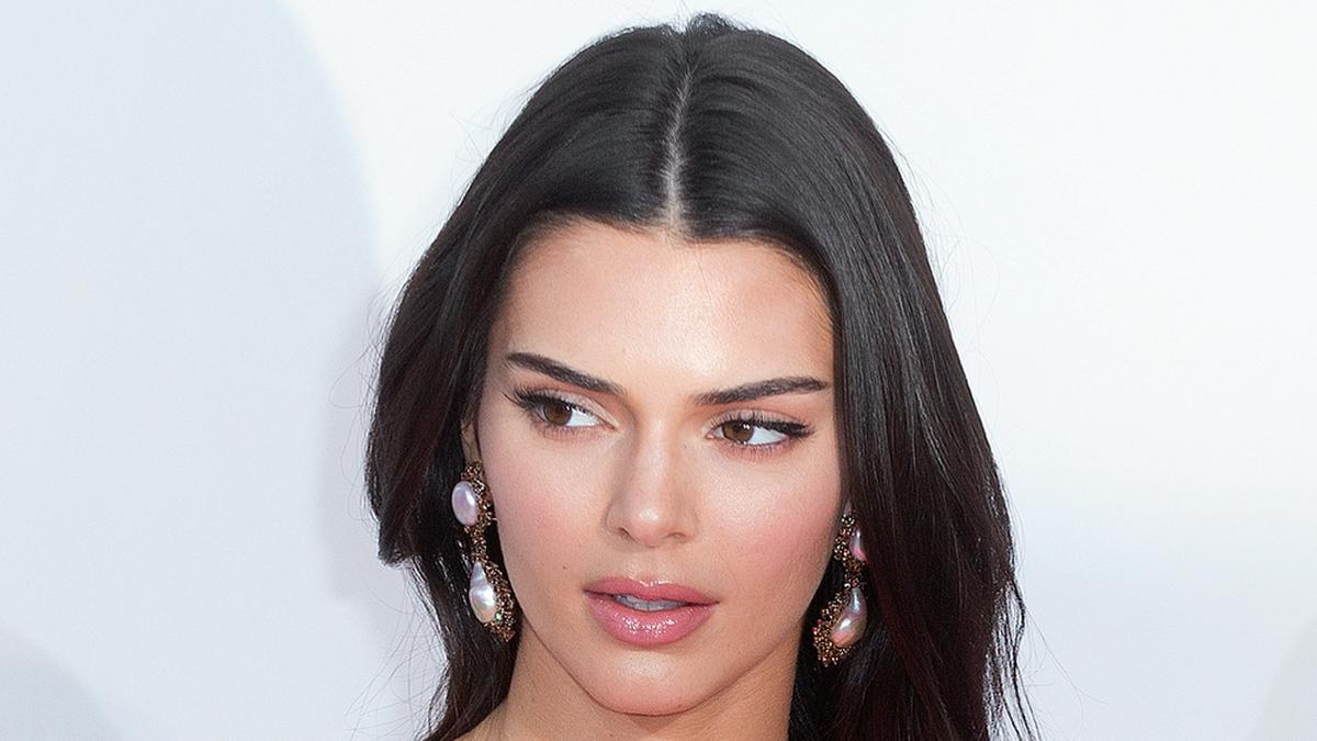 Kendall Jenner bei einem Auftritt in Frankreich. © Andrea Raffin/Shutterstock.com