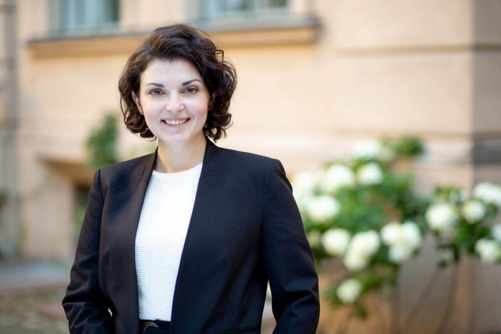 Natalya Nepomnyascha