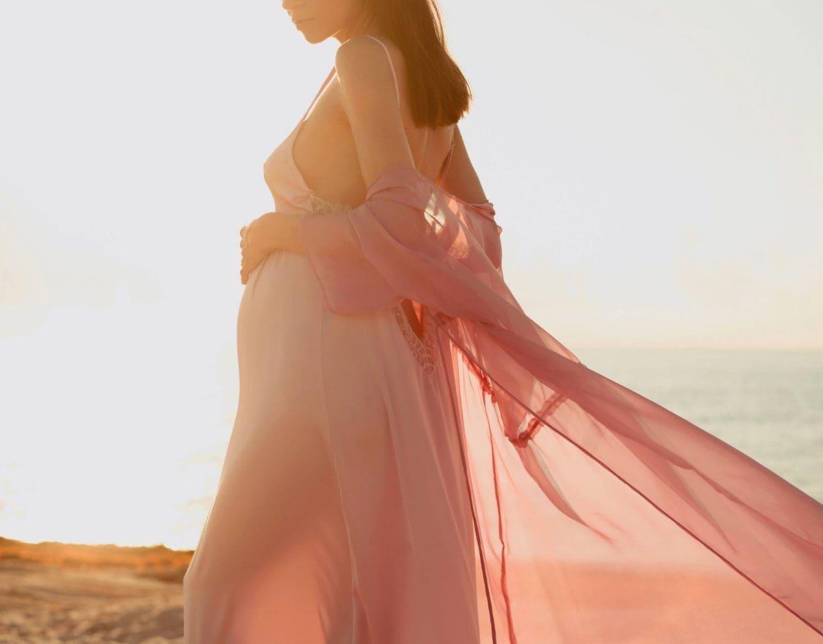 Schwangerschafts-Outfits