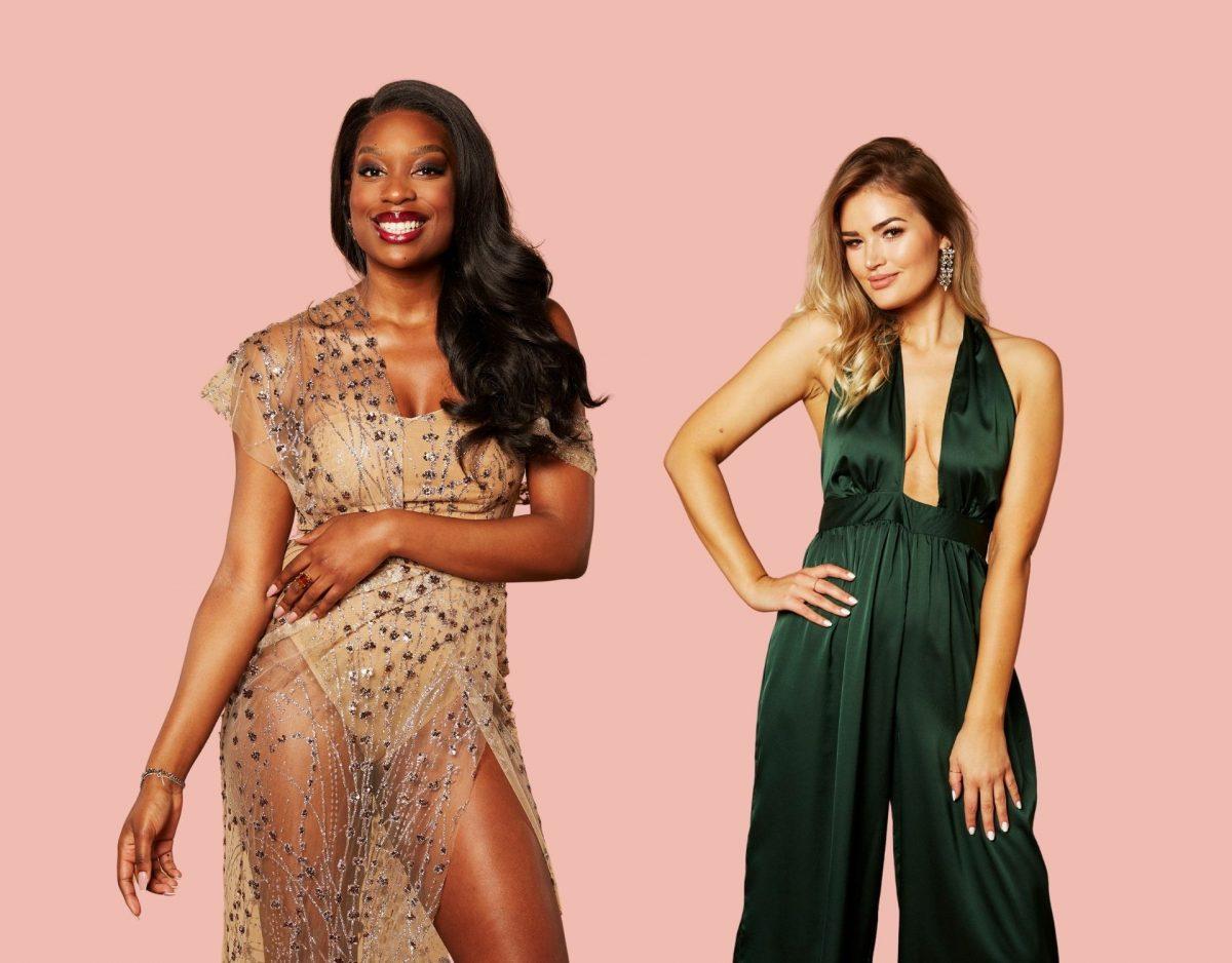 bachelorette kandidatinnen kleider abendkeleider wo kaufen