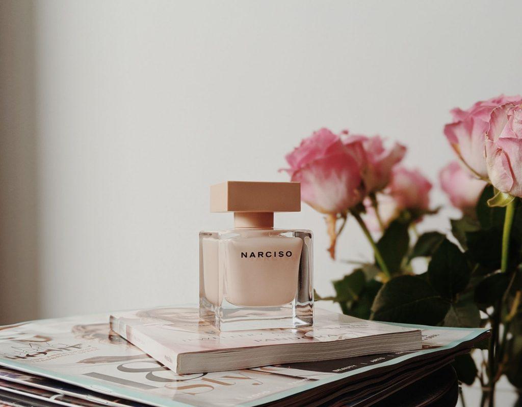 zimmer mit parfum