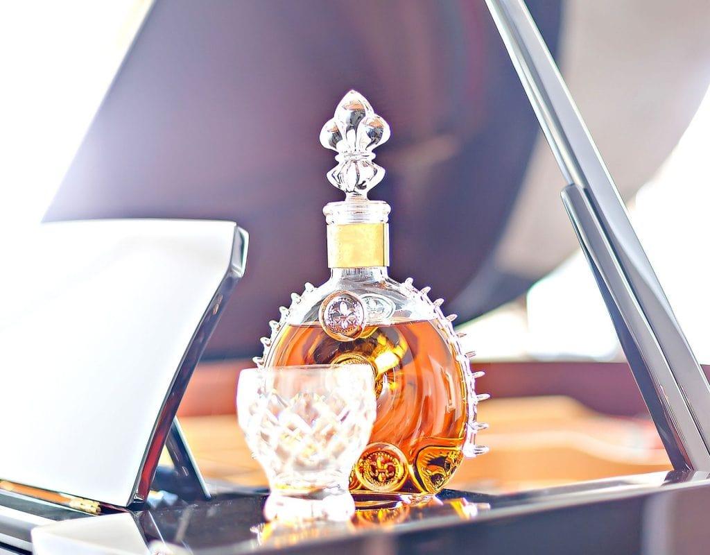 nischenduft parfum klavier