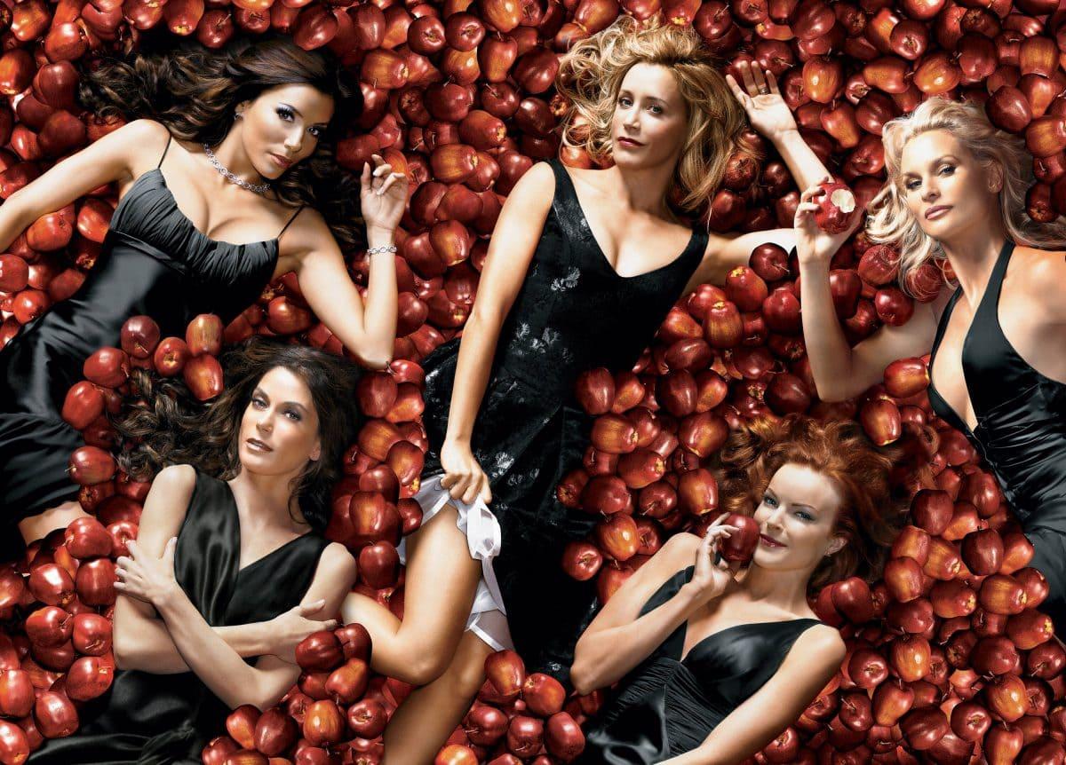 desperate housewives serien wie