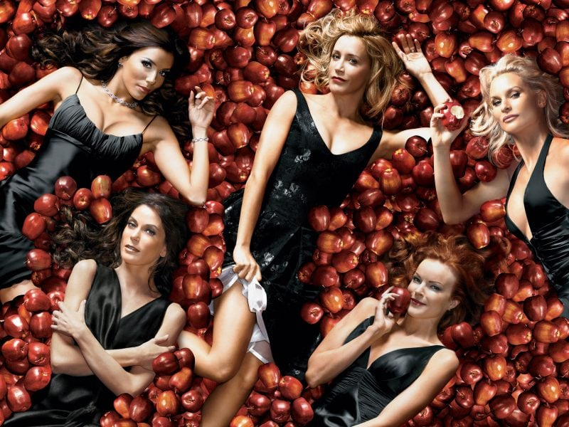 desperate housewives serien wie