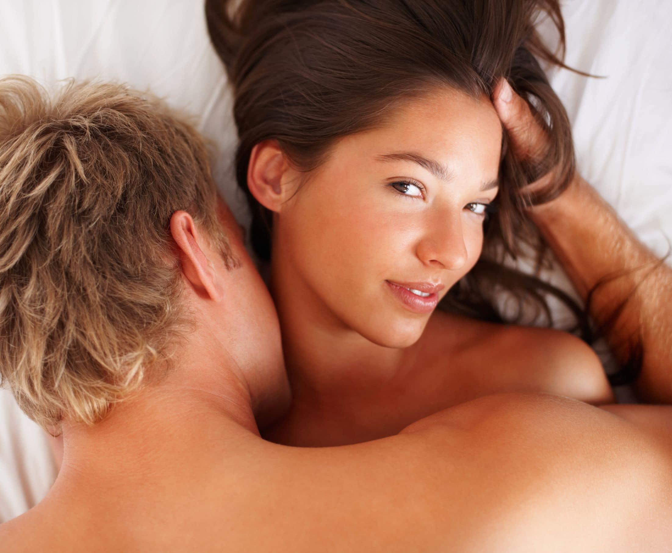 Männer schlecht im Bett