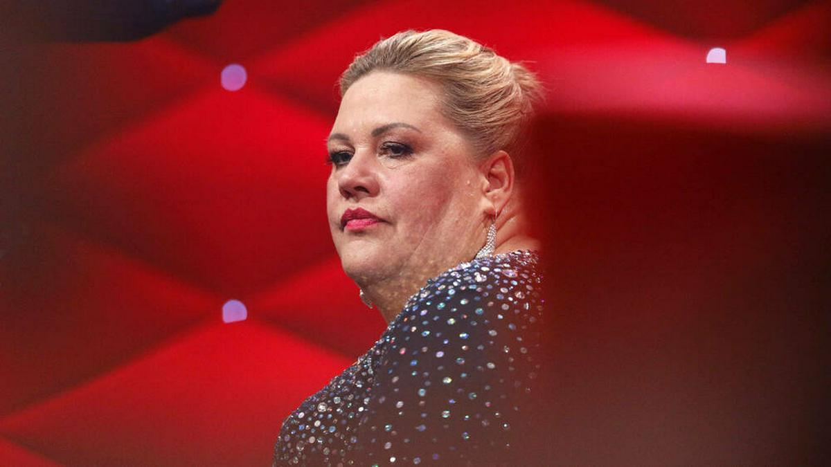 Ilka Bessin ließ ihre Rolle Cindy aus Marzahn hinter sich. © imago images/Future Image