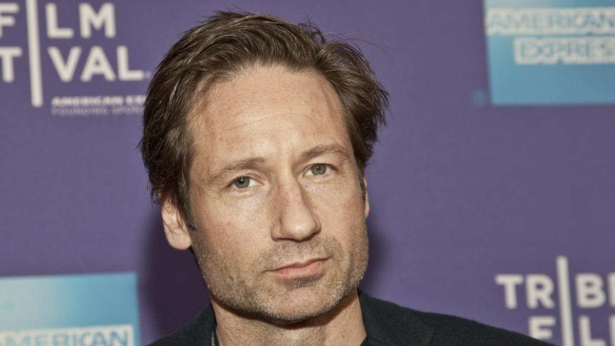 """David Duchovny wurde als Fox Mulder in """"Akte X - Die unheimlichen Fälle des FBI"""" berühmt.. © lev radin/Shutterstock"""