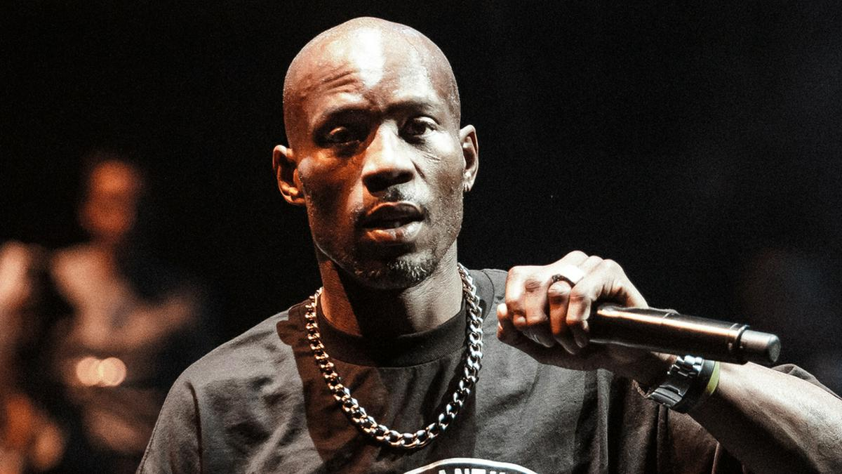 Rapper DMX liegt auf der Intensivstation.. © hurricanehank/Shutterstock.com