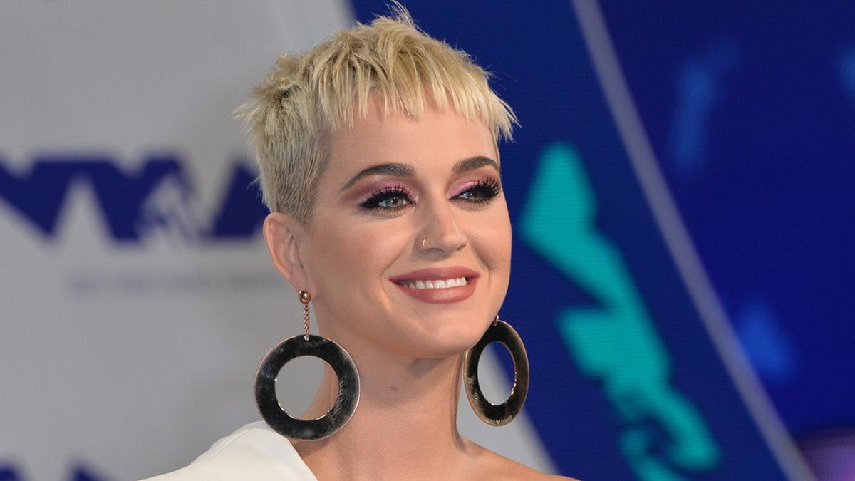 Katy Perrys Prioritäten haben sich seit der Geburt ihrer Tochter verändert.. © Featureflash Photo Agency / Shutterstock.com