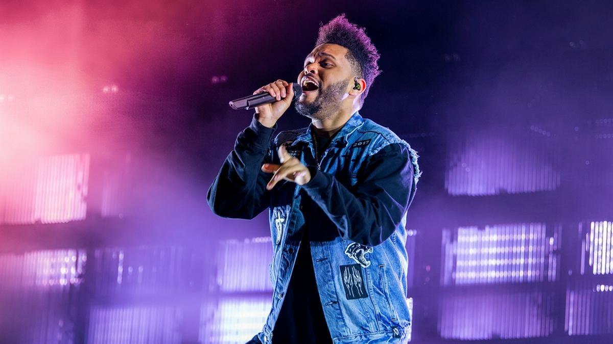The Weeknd will den Menschen in Äthiopien mit Mahlzeiten helfen.. © Christian Bertrand / Shutterstock.com