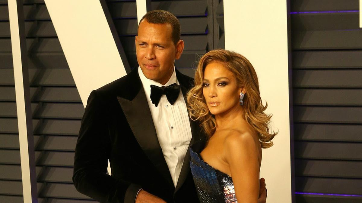 Jennifer Lopez und Alex Rodriguez sind nicht mehr zusammen. © Kathy Hutchins / Shutterstock.com