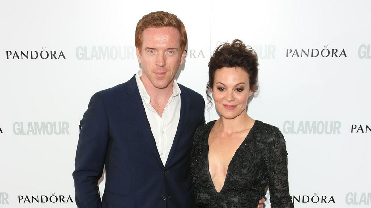 Damian Lewis und Helen McCrory waren seit 2007 verheiratet.. © Featureflash Photo Agency / Shutterstock.com
