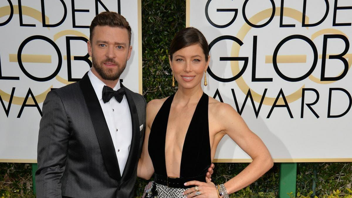 Justin Timberlake und Jessica Biel sind seit 2012 verheiratet.. © Featureflash Photo Agency / Shutterstock.com
