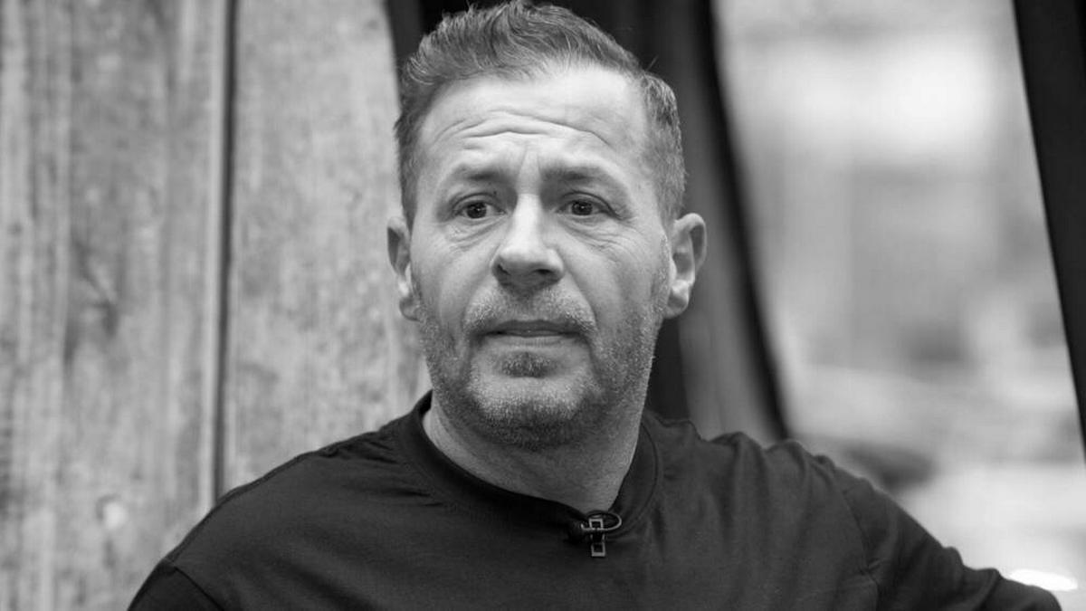 Willi Herren starb am vergangenen Dienstag.. © imago images/Sven Simon