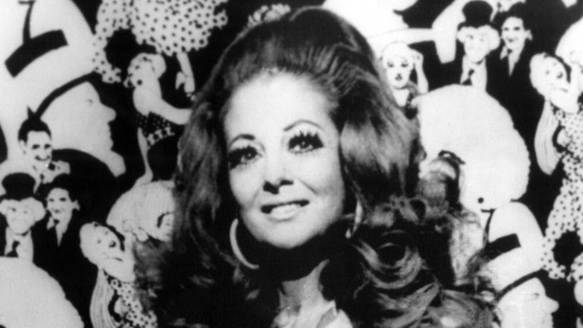 Der ehemalige Burlesque-Star Tempest Storm ist gestorben.. © IMAGO / United Archives International