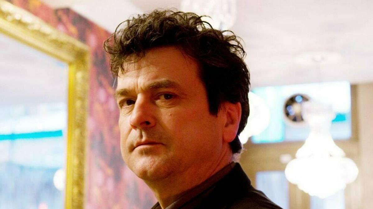 Les McKeown im Jahr 2009. © imago/ZUMA Press