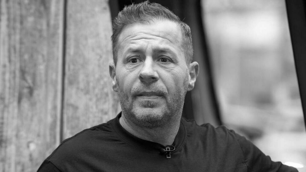 Willi Herren starb im Alter von 45 Jahren.. © imago images/Sven Simon