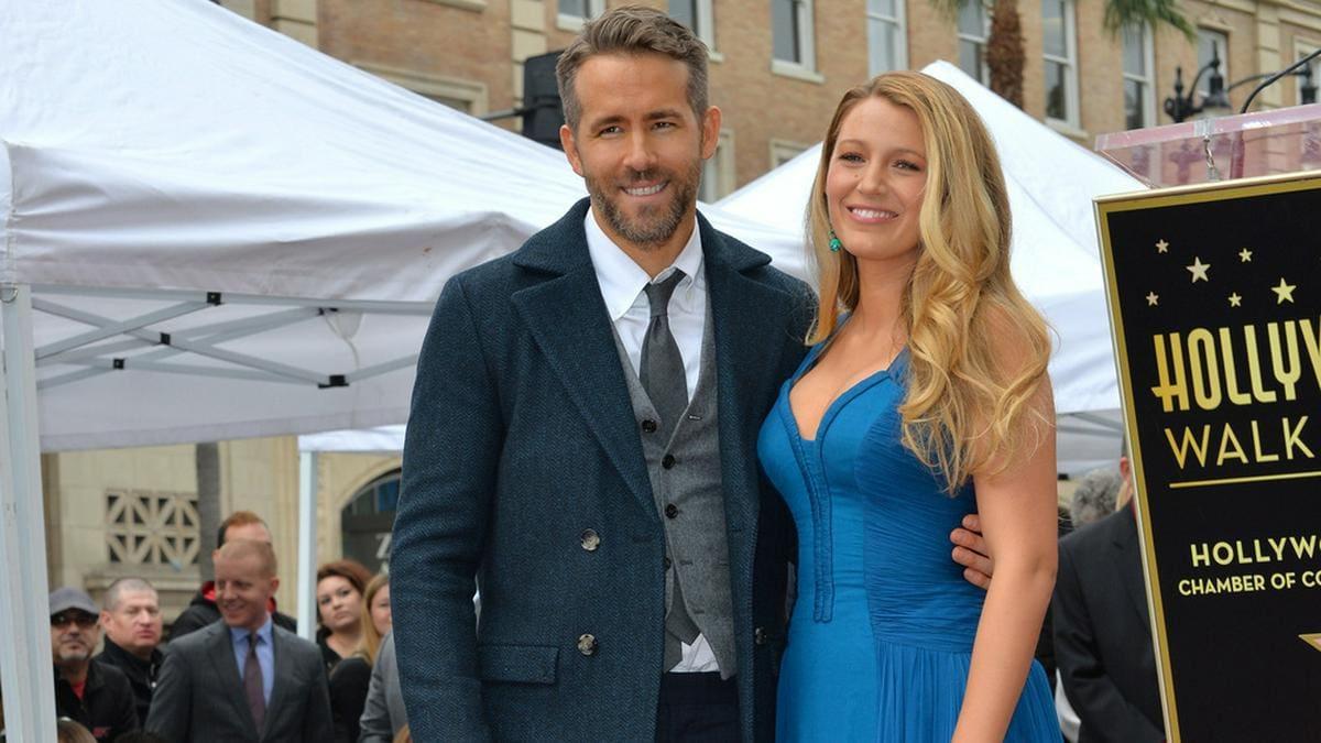 Ryan Reynolds und Blake Lively haben drei gemeinsame Töchter.. © Featureflash Photo Agency/shutterstock.com