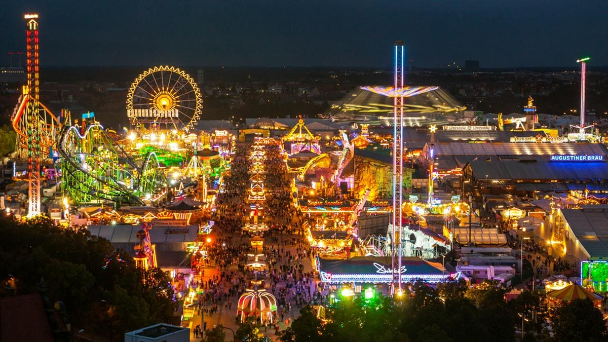 Fällt das Oktoberfest in München erneut aus?. © Bucchi Francesco/Shutterstock