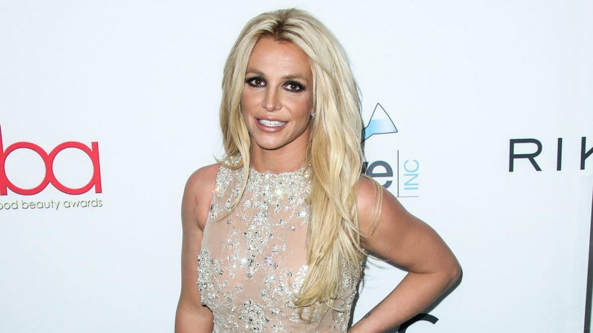 Britney Spears wird bald bei einer Anhörung sprechen.. © Xavier Collin/Image Press Agency/ImageCollect