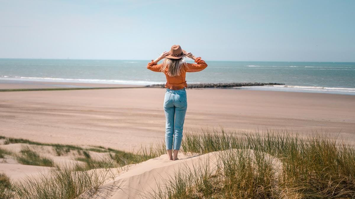 Am Meer geht es Allergikern meist besser.. © RaniLisza/Shutterstock.com