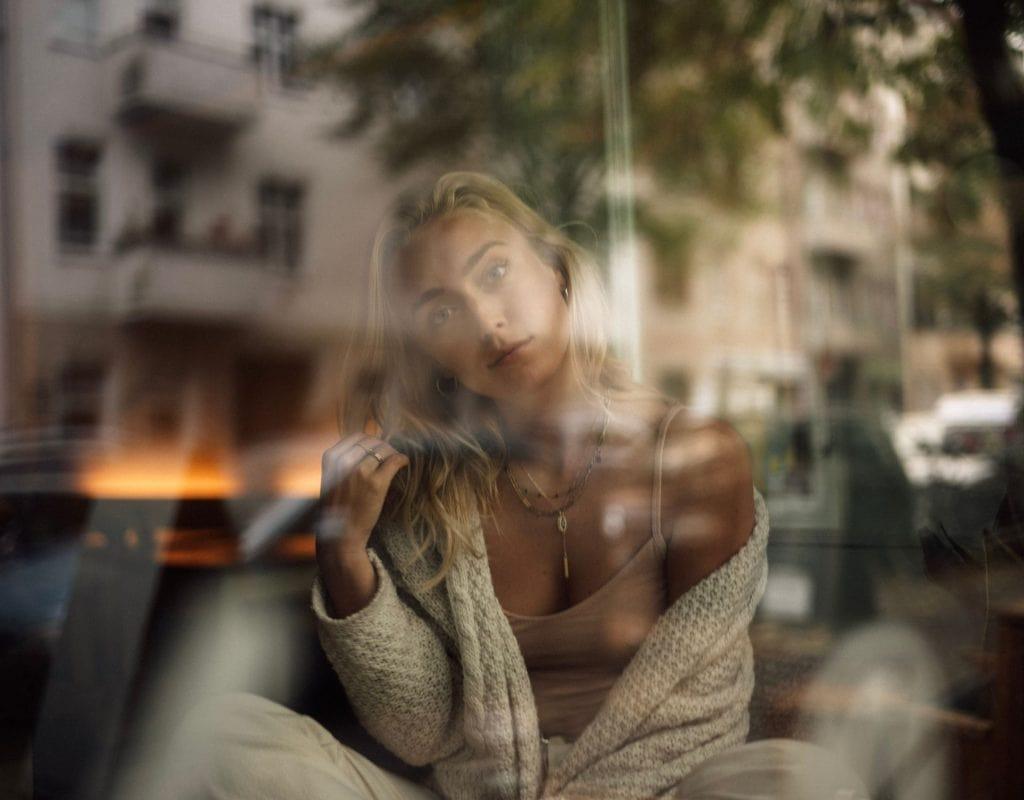 Luise Morgeneyer weekly heroine