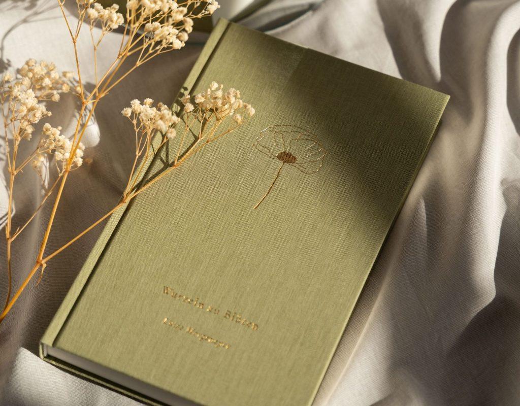 Von Wurzeln zu Blüten Buch