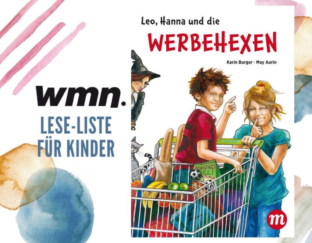 Buchempfehlung Quengelware Supermarktstrategien Werbung