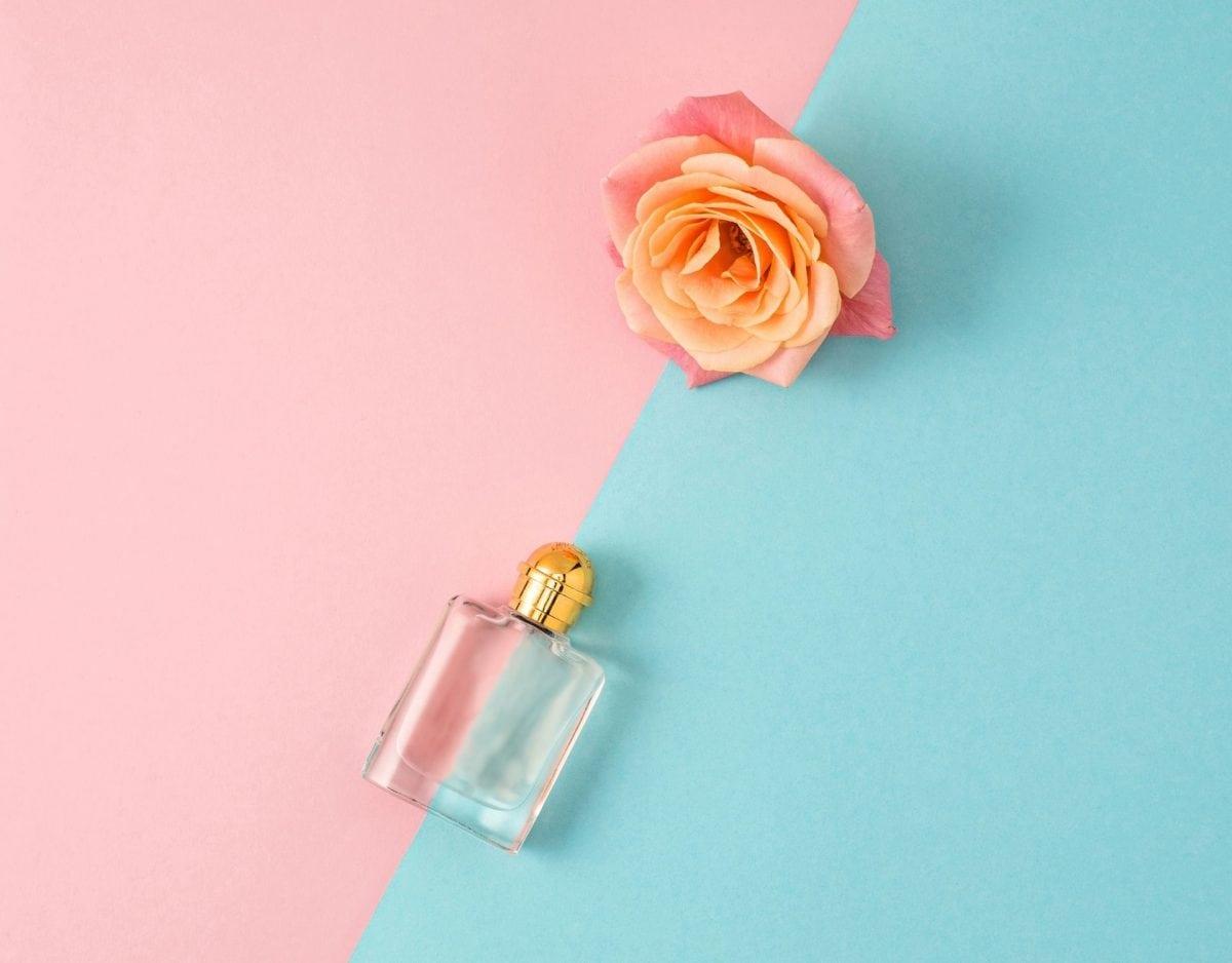 eau de toilette de parfum unterschied parfüm rose